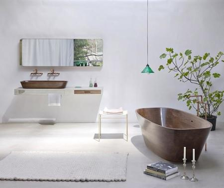 Shell Bathtub By Nina Mair Wins Interior Innovation Award 4