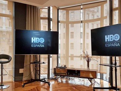 HBO España presenta sus estrenos del próximo trimestre, y nos habla de 'Patria' y el estado de su producción