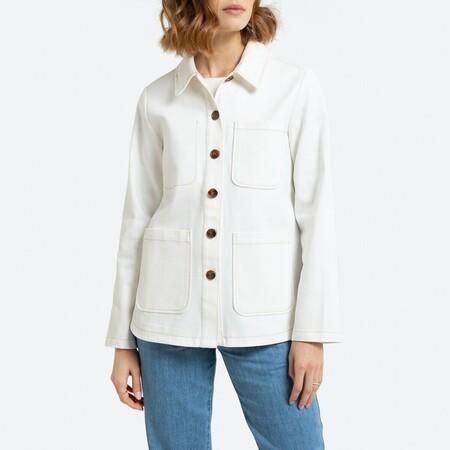 Chaqueta estilo workwear