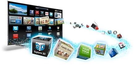 Samsung Smart TV, lo hemos probado