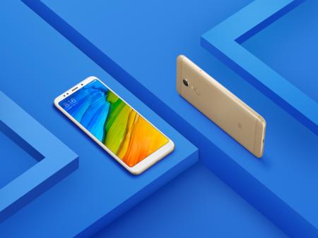 Xiaomi Redmi 5 Oficial 3