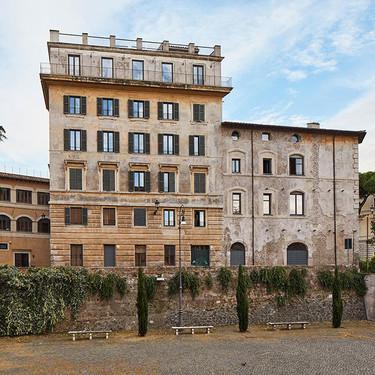 Descubre The Rooms of Rome, un espacio único creado por Jean Nouvel en el corazón de la capital italiana
