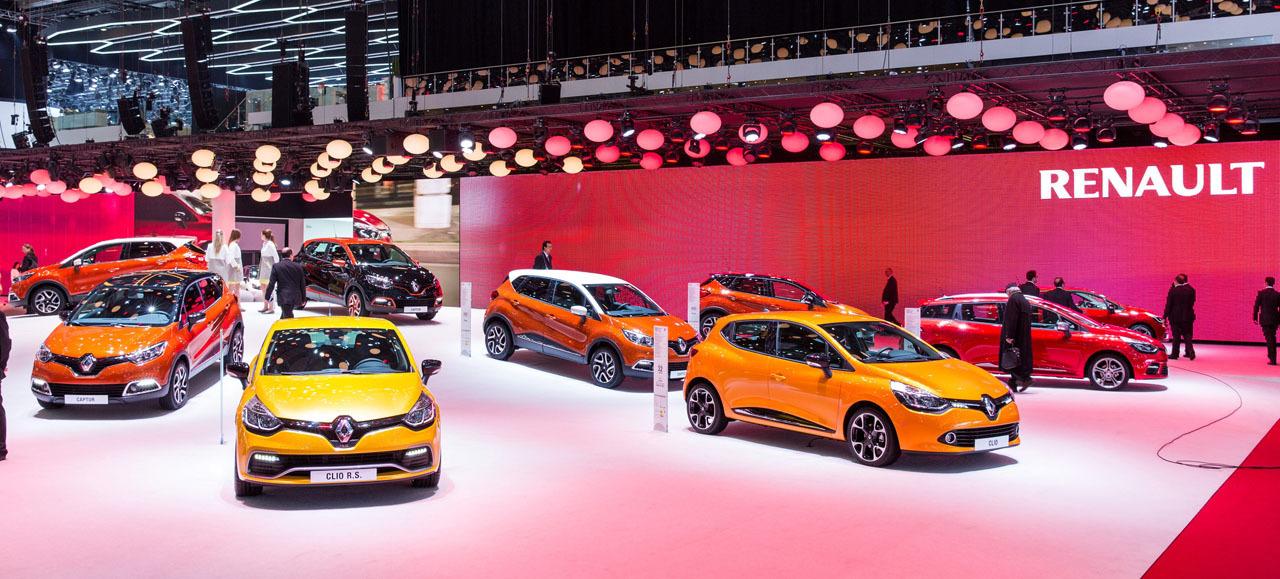 Foto de Renault Captur 2013 (14/19)