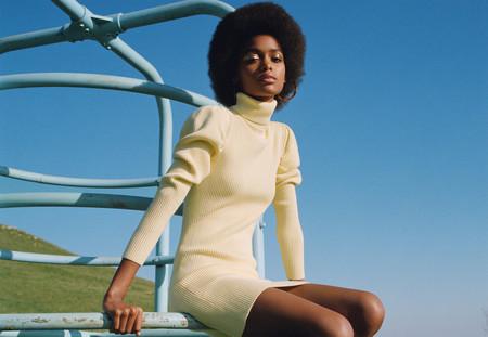 Si te gustan las tonalidades pastel tienes un problema: la nueva colección de Zara se viste de la manera más dulce