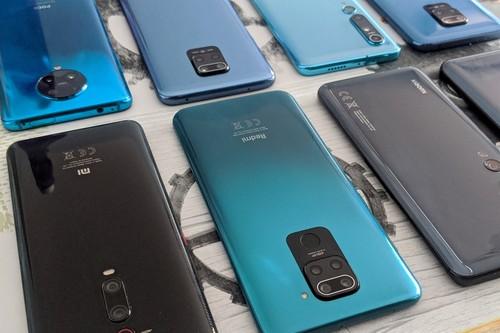 El mejor móvil Xiaomi en calidad precio (2020): guía de compra y comparativa