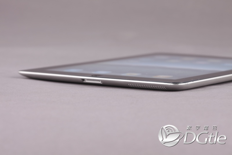 Foto de Nuevo iPad filtración (6/10)