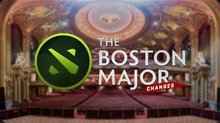 Valve hace y deshace a su antojo: estas son las nuevas reglas para el Major de Boston