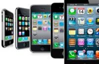 Apple y las limitaciones de iOS 6 según el dispositivo