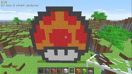 Las creaciones más espectaculares en 'Minecraft'
