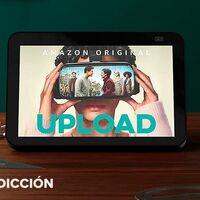 Amazon tiene a precio mínimo su nuevo Echo Show 8 de segunda generación: estrénalo por 103,99 euros