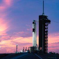 SpaceX y la NASA dan un paso histórico en la exploración espacial comercial: así fue el lanzamiento de la misión Crew-1
