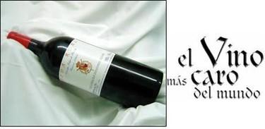 El vino más caro del mundo en conmemoración de la Boda Real, un D.O. Terra Alta