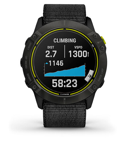 Garmin Enduro 03