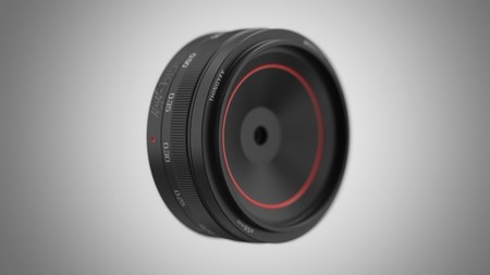 'PINHOLE PRO', el primer objetivo Pinhole diseñado para cámaras digitales