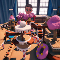 Claybook, el juego que utiliza arcilla para absolutamente todo, estará disponible en Xbox Game Preview esta semana