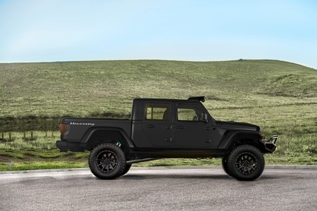 Hennessey Maximus Jeep Side Min