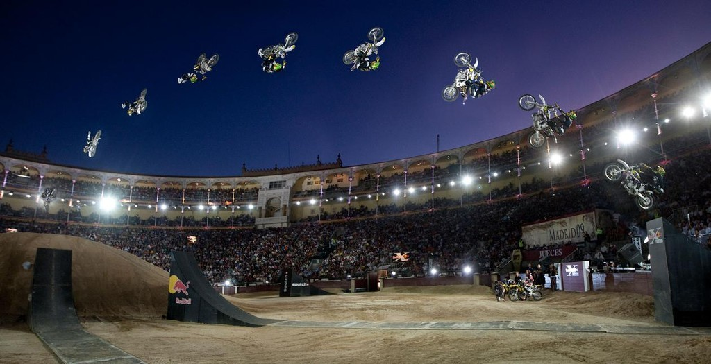 Foto de Red Bull X-Fighters 2009 (7/12)