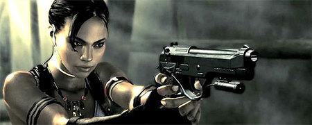 'Resident Evil 5' se muestra en un nuevo trailer