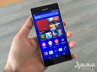 Sony Xperia Z3, análisis