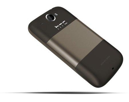 HTC Wildfire, Android 2.1 y HTC Sense para todos los públicos en julio