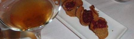 Maridaje Speakesy - Dry Martini
