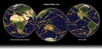 ¿Amante de los eclipses solares? Toma nota, entonces