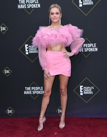 Kelsea Ballerini Peoples Choice Awards 2019