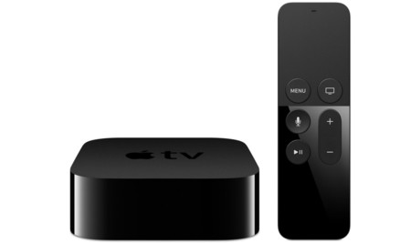 Ya puedes reservar el nuevo Apple TV, llega a partir del 30 de octubre