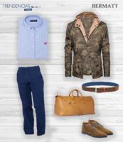 El Armario de Trendencias Hombre (VI): La primavera ha llegado