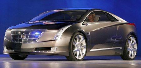 Cadillac y Audi, tierra y mar. Regreso a Motorpasión Futuro