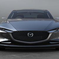 ¡Sí regresarán los motores rotativos de Mazda! Pero como apoyo a un eléctrico de rango extendido