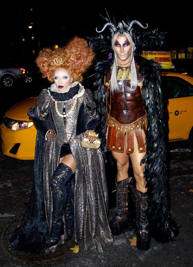 Foto de Halloween 2013: los mejores disfraces de las famosas (20/25)