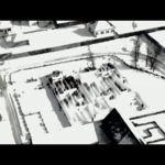 Si pruebas este laberinto de nieve seguro que te perderás por él