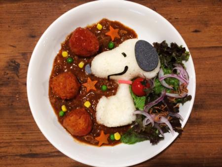 Ya puedes comerte a Snoopy en Tokyo