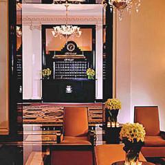 Foto 1 de 7 de la galería los-apartamentos-en-the-carlyle en Trendencias