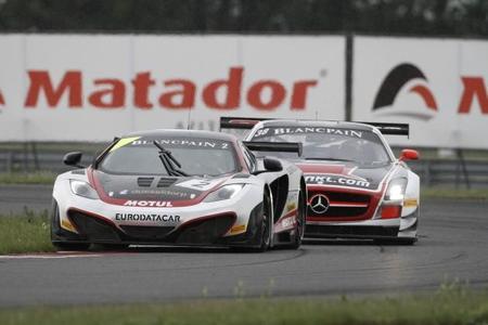 El futuro del FIA GT1 se decidirá el 30 de agosto