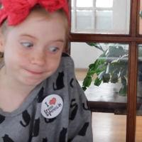 Hilde se considera periodista con nueve años pero ¿dónde está el límite?