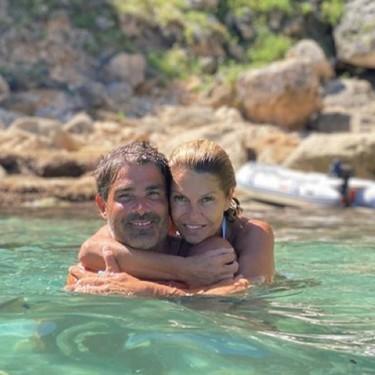 """Makoke vuelve a """"emprender"""" en el amor con un nuevo amiguito muy VIP, ¡tiene barco y todo!"""