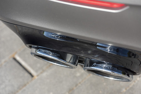 Mercedes Amg A 45 S 16