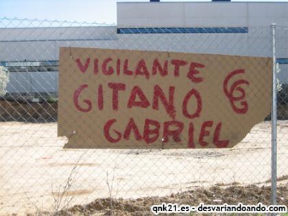 vigilante gabriel
