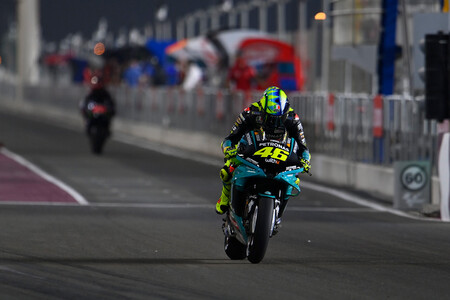 MotoGP Doha 2021: Horarios, favoritos y dónde ver las carreras en directo