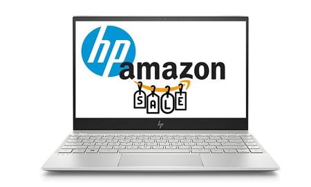 7 portátiles HP que bajan de precio esta semana en Amazon
