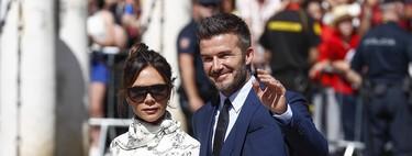 Los looks más destacados de las invitadas de la boda Pilar Rubio y Sergio Ramos