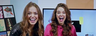 Retamos a Twin Melody a demostrar cuánto se conocen la una a la otra