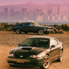 Foto 11 de 70 de la galería ford-mustang-generacion-1994-2004 en Motorpasión