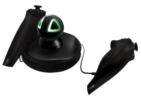 Razer Hydra, los nunchakus para PC que vienen de dos en dos