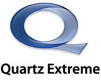 Truco: Quartz2dExtreme.