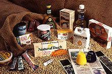 Los alimentos de diseño arrasan, los farmaalimentos