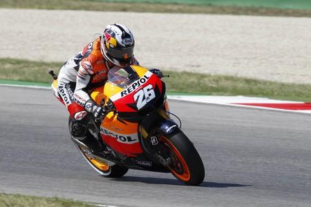 Dani Pedrosa Gp San Marino Motogp 2010
