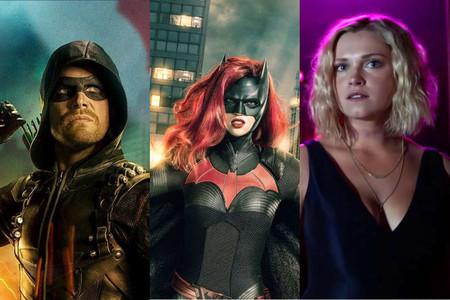 Netflix pierde a uno de sus grandes aliados: The CW pone fin a su acuerdo con la plataforma